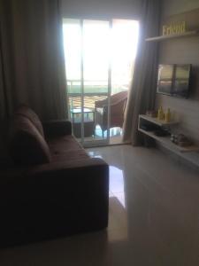 Apartamento VG Fun Residence, Apartmanok  Fortaleza - big - 9