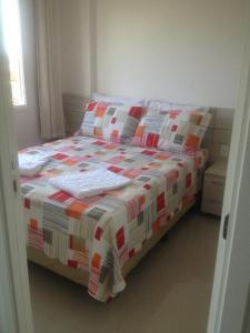 Apartamento VG Fun Residence, Apartments  Fortaleza - big - 10