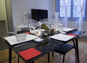 Paris-Trocadero Apartment