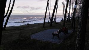 Апартаменты Вид на море на Комсомольской - фото 5