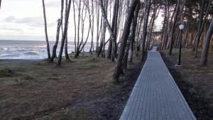 Апартаменты Вид на море на Комсомольской - фото 4