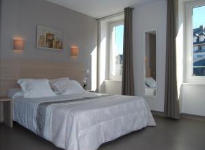 Hotel du Midi - Logis International