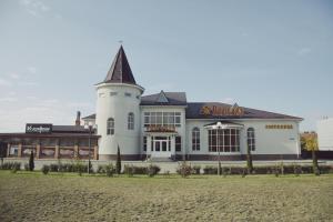 Отель Версаль - фото 7