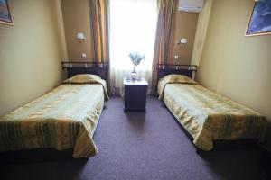 Отель Версаль - фото 9