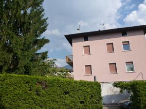 Casa Rosa - Apartment - Levico Terme