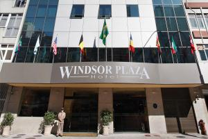 Windsor Plaza Copacabana, Hotels  Rio de Janeiro - big - 30