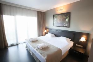 Bartolomeo, Hotels  Dnipro - big - 33