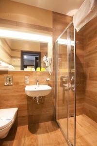 Bartolomeo, Hotels  Dnipro - big - 34
