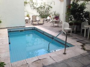 Cóndor Suites Apart Hotel