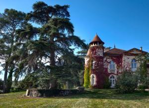 Château Marteret