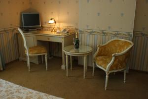 奧涅金酒店 (Onegin Hotel)