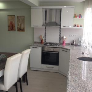 Kaleici Apartment