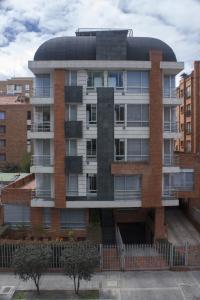 Богота - Prisma Suites Chico 94