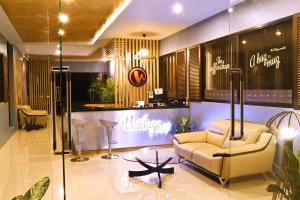 Vantage Resort