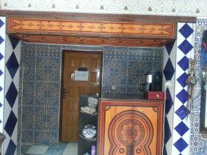 Ryad Bab Berdaine, Riads  Meknès - big - 165