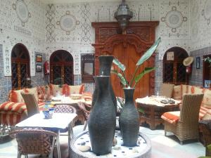 Ryad Bab Berdaine, Riads  Meknès - big - 157