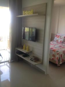 Apartamento VG Fun Residence, Apartments  Fortaleza - big - 2