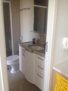 Apartamento VG Fun Residence, Apartmanok  Fortaleza - big - 21