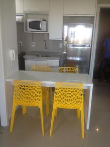 Apartamento VG Fun Residence, Apartments  Fortaleza - big - 20