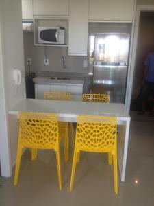 Apartamento VG Fun Residence, Apartmanok  Fortaleza - big - 20