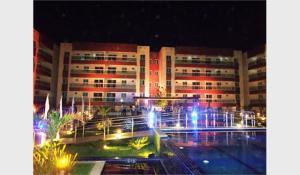 Apartamento VG Fun Residence, Apartmanok  Fortaleza - big - 5