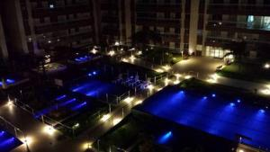 Apartamento VG Fun Residence, Apartments  Fortaleza - big - 4