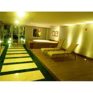 Apartamento VG Fun Residence, Apartmanok  Fortaleza - big - 18