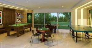 Apartamento VG Fun Residence, Apartmanok  Fortaleza - big - 16
