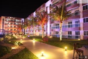 Apartamento VG Fun Residence, Apartmanok  Fortaleza - big - 13