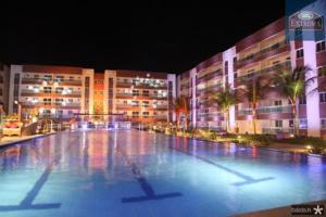 Apartamento VG Fun Residence, Apartmanok  Fortaleza - big - 12