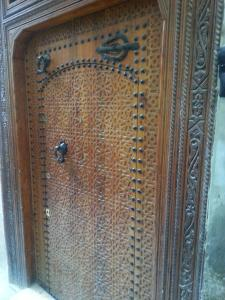 Ryad Bab Berdaine, Riads  Meknès - big - 163