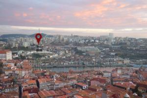 Time to Porto Apartment, Apartmanok  Vila Nova de Gaia - big - 16