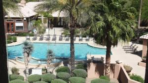 5400 East Williams Blvd #14103 by Relax Accommodations - Apartment - Tucson
