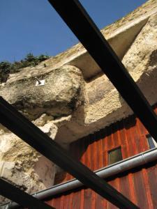 Les Troglos de Beaulieu, Bed and Breakfasts  Loches - big - 18