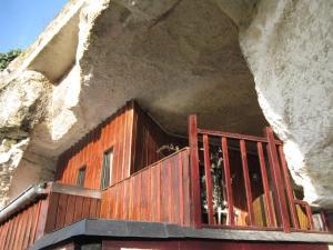 Les Troglos de Beaulieu, Bed and Breakfasts  Loches - big - 20