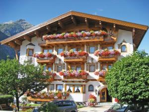 Naturparkhotel Ober-Lechtalerhof