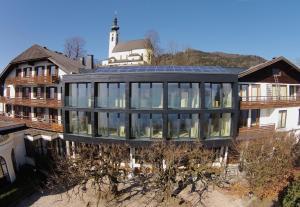 Hotel Seegasthof Oberndorfer