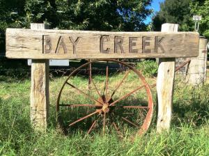 Bay Creek Guest House