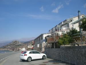 Guesthouse Hacijenda, Penzióny  Sveti Juraj - big - 6