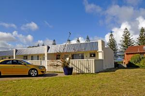 Bay of Islands Apartments