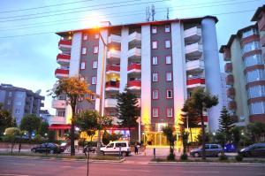 Аланья - Smartline Sunpark Aramis Hotel