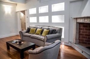 San Jacopo Deluxe Apartment