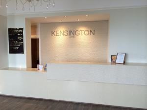 肯辛頓酒店 (Kensington Hotel)