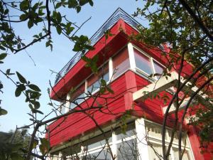 La Maison Du Coteau, Bed & Breakfast  Cachan - big - 16