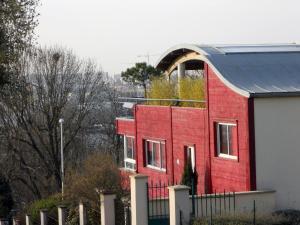 La Maison Du Coteau, Bed & Breakfast  Cachan - big - 18