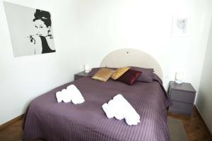 Appartamento Con Giardino, Apartmány  Florencia - big - 5