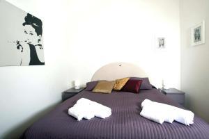 Appartamento Con Giardino, Apartmány  Florencia - big - 6