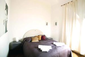 Appartamento Con Giardino, Apartmány  Florencia - big - 7