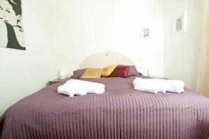 Appartamento Con Giardino, Apartmány  Florencia - big - 8
