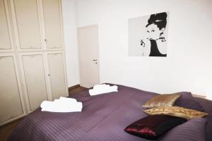 Appartamento Con Giardino, Apartmány  Florencia - big - 9
